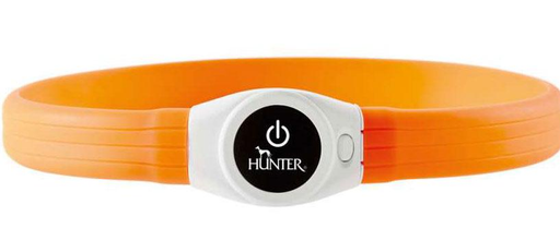Hunter wide LED Silicone flashing collar