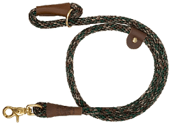 The Quick Dog Lead - hands-free lead
