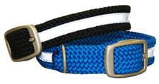 Double Braid Reflective Dog Collar