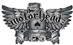 MOTORHEADZ BOUTIQUE