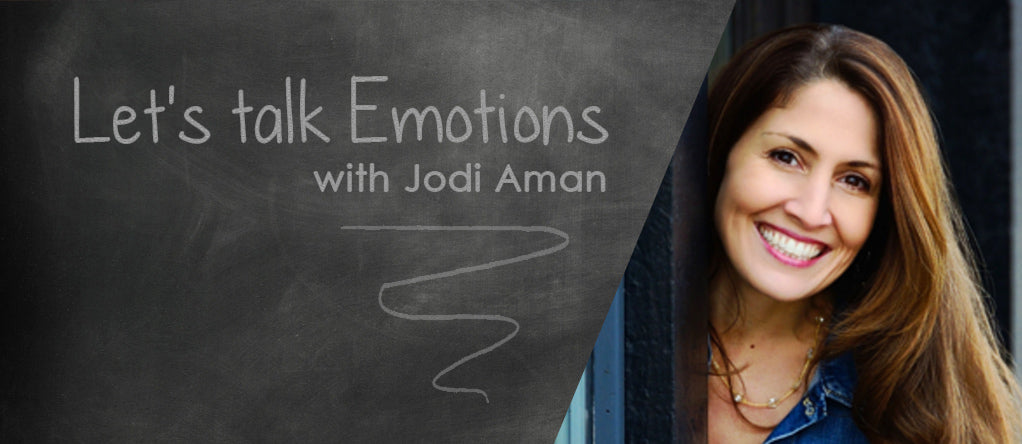 Let's talk Emotions with Jodi Aman