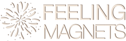 Feeling Magnets logo