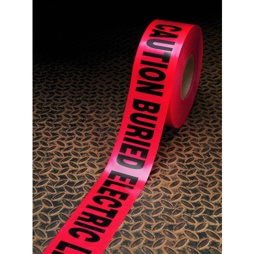 Scotch® Buried Barricade Tape 302