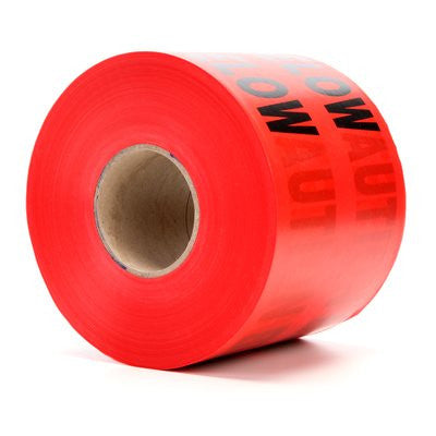 Scotch® Buried Barricade Tape 368