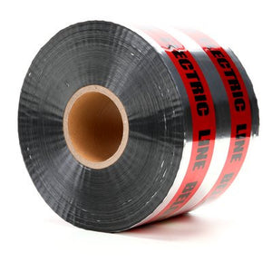 Scotch® Detectable Buried Barricade Tape 408