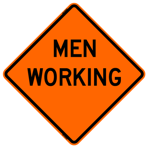 Men Working (RUS)