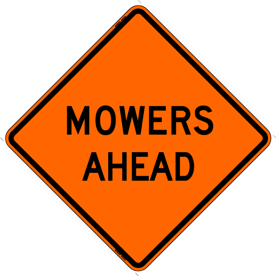 Mowers Ahead (RUS)