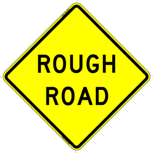 Rough Road (RUS)