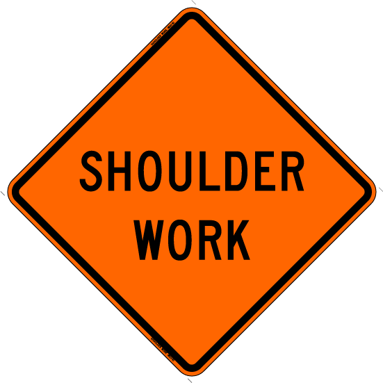 Shoulder Work (RUS)