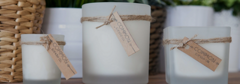 Soy Candle Making Workshop with Common Candle Co. | 29th May 2016