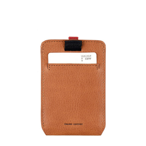 Franklin Wallet - Tan