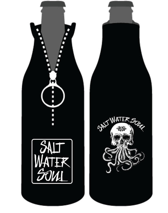 Bottle Jacket - saltwater-soul