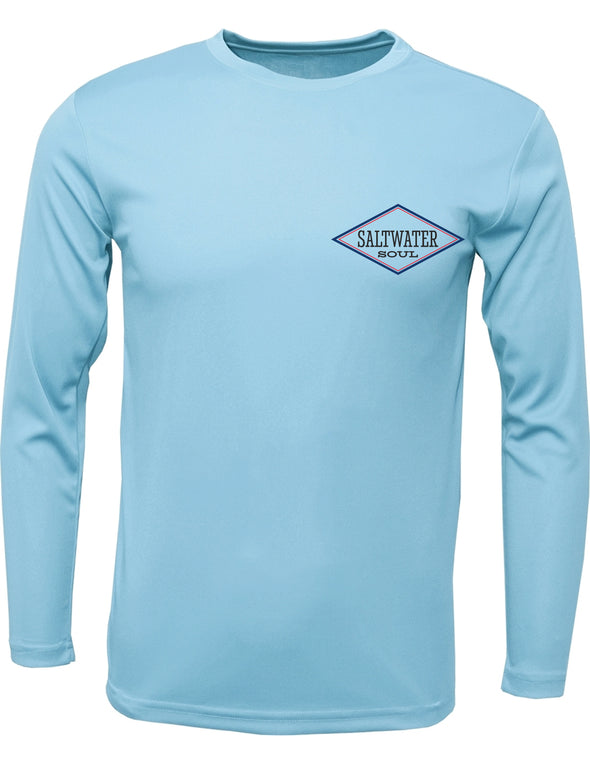 Outback Performance Shirt