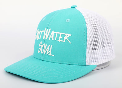 Mint Logo Flexfit Hat