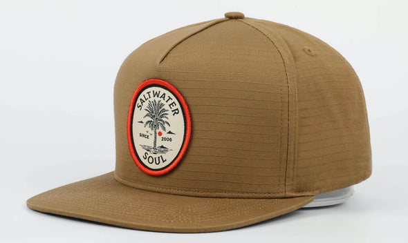 The Palm Hat