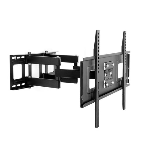 Fleximounts A04H TV Wall Mount Tilt Swivel LED LCD TV Mount (32''-65'', MAX. 132LBS) With  6ft HDMI Cable