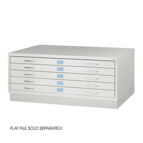 Facil Flat File Closed Base-Medium