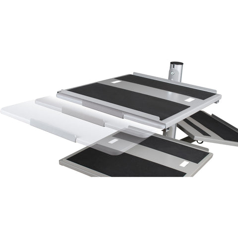 Beta Cart - Adjustable Optional Document Camera Shelf