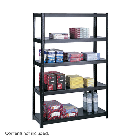 Deep Boltless Shelving