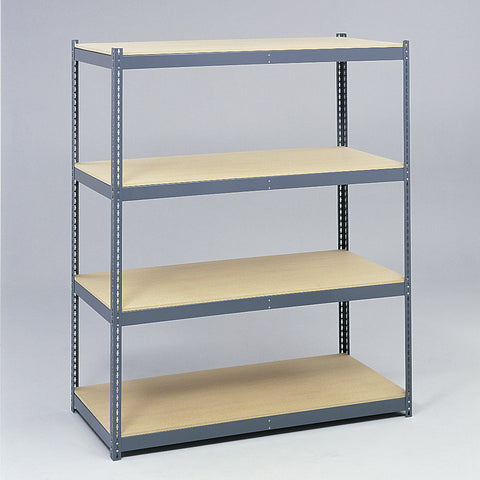 Archival Shelving, Shelves