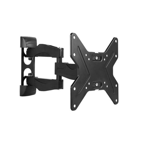 "Fleximounts A02 Articulating Full Motion Tilt TV Monitor Wall Mount for 26""-42"" Flat Screen Panel TV."