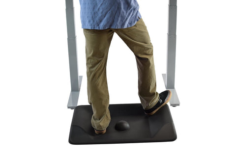 UNCAGED ERGONOMICS: Active Standing Desk Mat