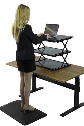 CHANGEDESK - ADJUSTABLE STANDING DESK CONVERSION
