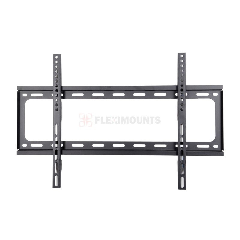 "FLEXIMOUNTS F013 FIXED TV MOUNT WALL BRACKET (32""-65"", MAX. 99LBS)"