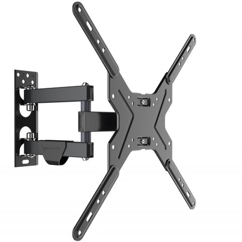 "Loctek L1A TV Wall Mount Bracket 42"" with Adaptor"