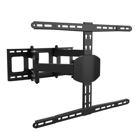 Loctek L8 TV Wall Mount Bracket with 19-Inch Extension for 32-70-Inches