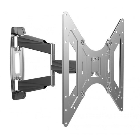 Loctek O2M Outdoor Heavy Duty Articulating Tilting Tv Wall Mount Bracket for 26 -50 Inch