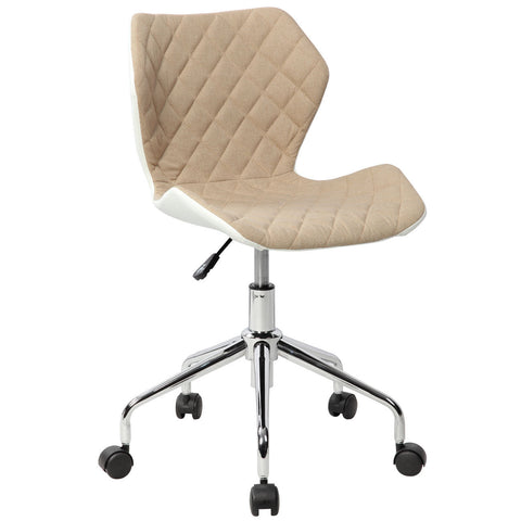 Techni Mobili Modern Height Adjutable Office Task Chair