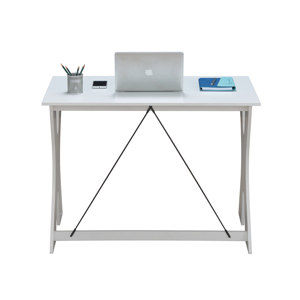 Techni Mobili Modern Matching Desk And Chair Set Sitting Killz