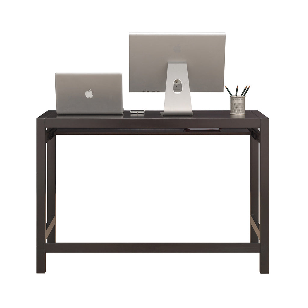 Seats > Techni Mobili Matching Desk with Keyboard Panel and Chair Set