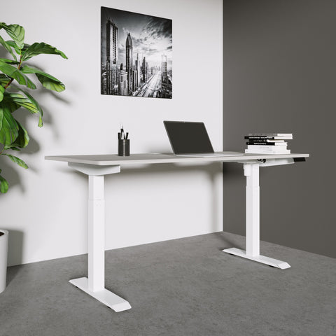 Automatic Sit to Stand Desk