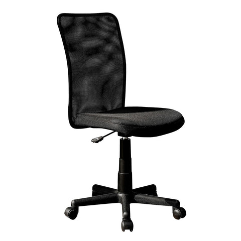 Techni Mobili Mesh Swivel Chair