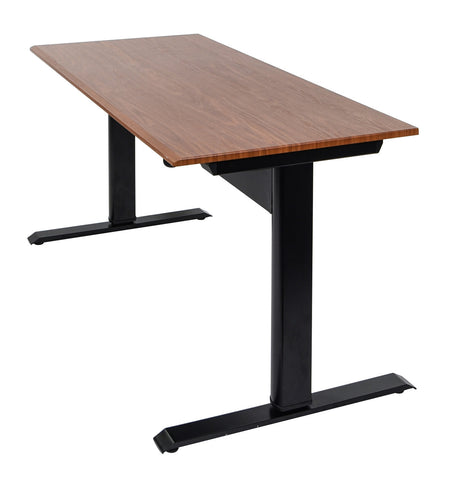 "48"" Pneumatic Adjustable Height Standing Desk"