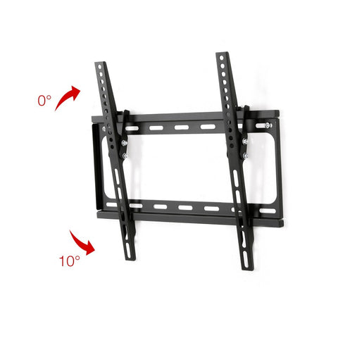 FLEXIMOUNTS T012 TILTING TV WALL MOUNT (26''--55'', MAX. 66LBS)