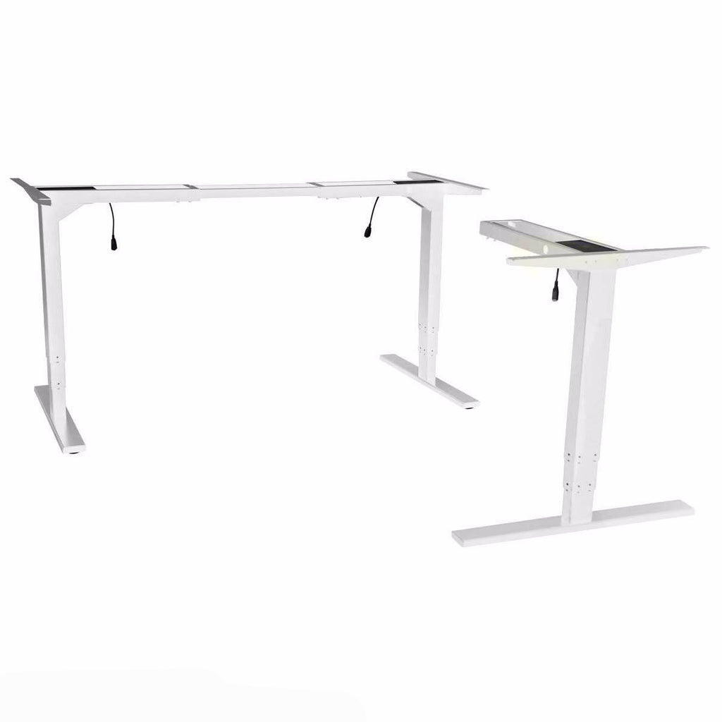 Uplift 950 Height Adjustable 3 Leg Standing Desk Base