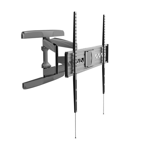 FLEXIMOUNTS A21 TV WALL MOUNT ARTICULATING FULL MOTION TV MOUNT (47''--84'', MAX. 132LBS)
