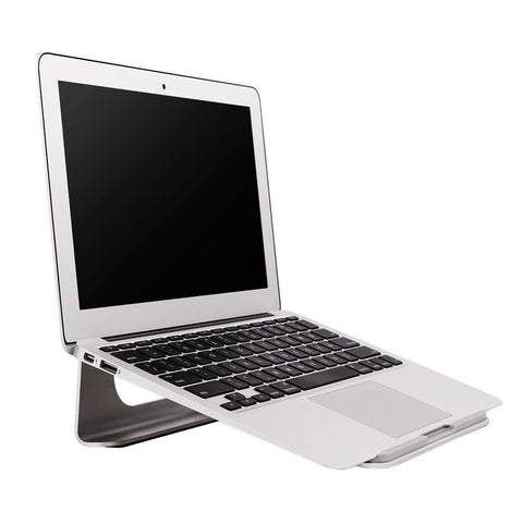 Flexispot: Aluminum Laptop/Tablet Stand DA7