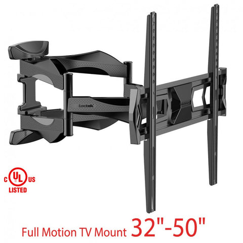 "Fleximounts A20 TV Wall Mount for most 32""-50"" LED LCD Plasma Flat Screen"