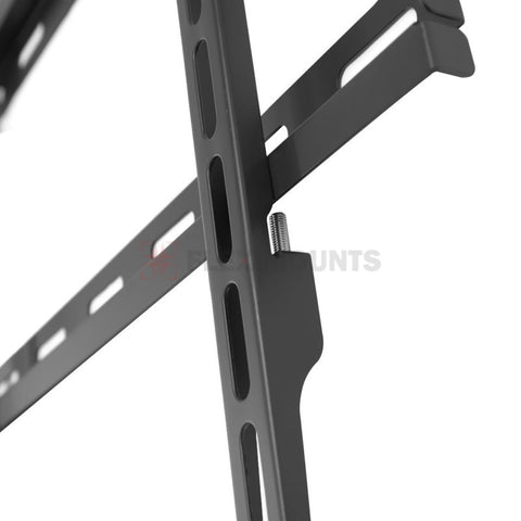 "FLEXIMOUNTS F012 FIXED TV WALL MOUNT TV BRACKETS (26""-55"", MAX. 88LBS)"