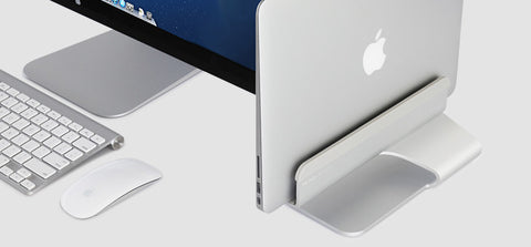 mTower Vertical Laptop Stand