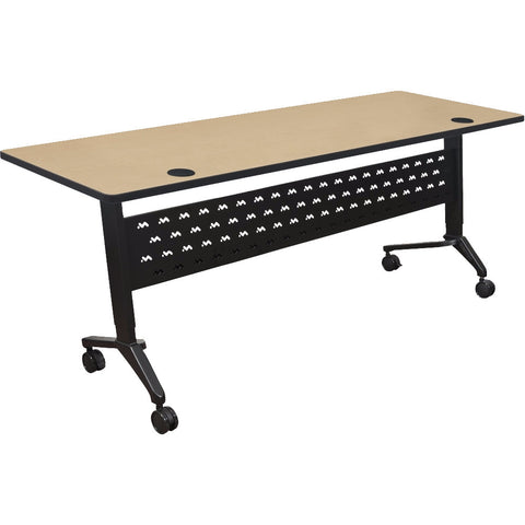 Nido Height Adjustable Flipper Table - 7224 Table