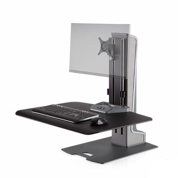 Innovative Winston-E Electric Sit-Stand Workstation