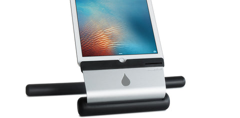 RAIN DESIGN: iRest lap stand for iPad/Tablet (10035)