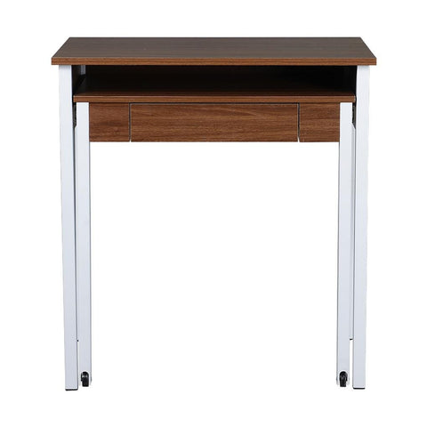 Techni Mobili Retractable Student Desk with Storage