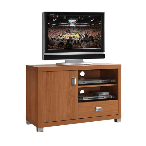 "TV STAND FOR TV'S UP TO 38"" WITH STORAGE"