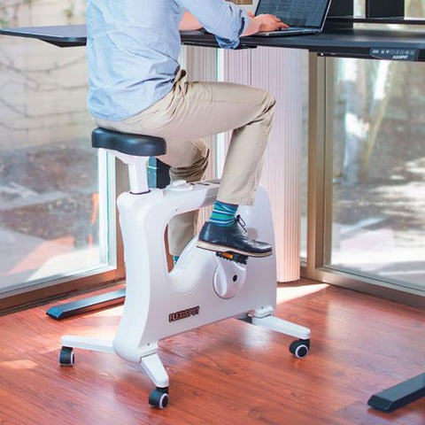 Flexispot: Home Office Desk Bikes